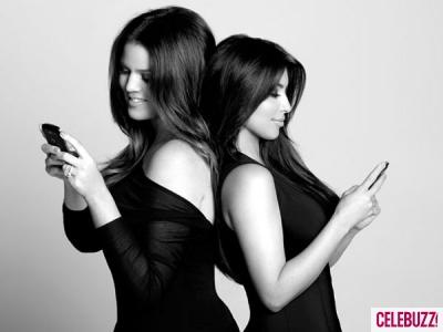 Kim Kardashian Twitter Photo