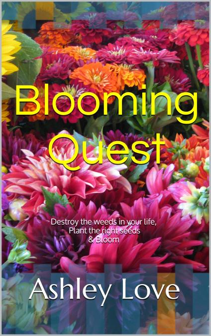 Blooming Quest