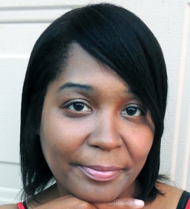 Author Michelle Lindo-Rice