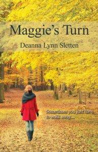 Maggies turn