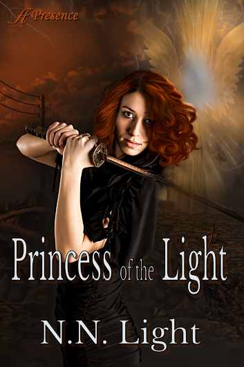 Princess of the Light