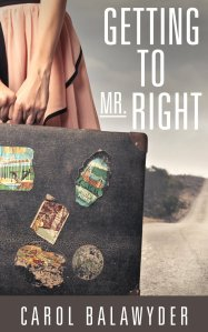 Getting to Mr Right